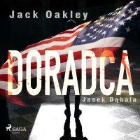 Doradca - Jack Oakley - audiobook
