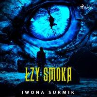 Łzy smoka - Iwona Surmik - audiobook