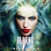 Albana - Iwona Surmik - audiobook