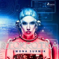 Stokrotka - Iwona Surmik - audiobook