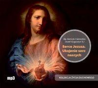 Serce Jezusa ukojenie serc naszych - Józef Augustyn SJ - audiobook