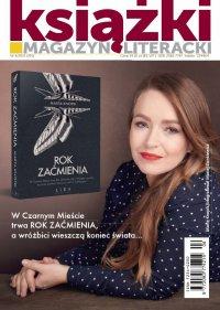 Magazyn Literacki Książki 4/2021 - Opracowanie zbiorowe - eprasa