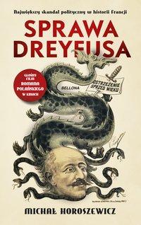 Sprawa Dreyfusa - Michał Horoszewicz - ebook