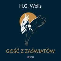 Gość z zaświatów - H.G. Wells - audiobook