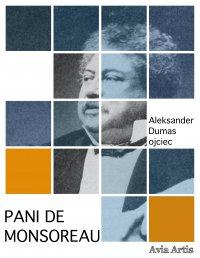 Pani de Monsoreau - Aleksander Dumas (ojciec) - ebook