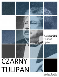 Czarny tulipan - Aleksander Dumas (ojciec) - ebook