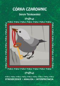 Córka Czarownic Doroty Terakowskiej. Streszczenie, analiza, interpretacja - Dominika Mafutala-Makuch - ebook