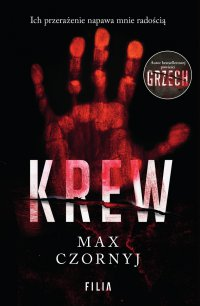 Krew - Max Czornyj - ebook