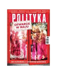 Polityka nr 19/2021 - Opracowanie zbiorowe - audiobook