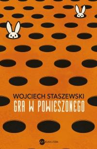 Gra w powieszonego - Wojciech Staszewski - ebook