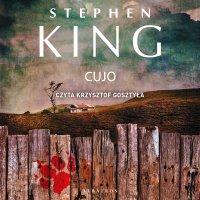 Cujo - Stephen King - audiobook