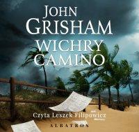 Wichry Camino - John Grisham - audiobook