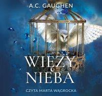Żywioły. Więzy nieba. Tom 2 - A. C. Gaughen - audiobook