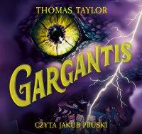 Malamander. Gargantis. Tom 2 - Thomas Taylor - audiobook