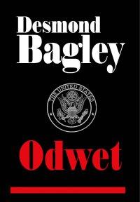 Odwet - Desmond Bagley - ebook