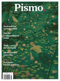 Pismo. Magazyn Opinii 05/2021 - Marcin Wicha - audiobook
