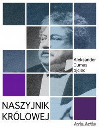 Naszyjnik królowej - Aleksander Dumas (ojciec) - ebook