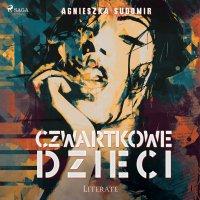 Czwartkowe dzieci - Agnieszka Sudomir - audiobook