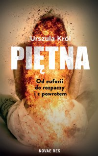 Piętna - Urszula Król - ebook