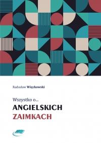 Wszystko o angielskich zaimkach - Radosław Więckowski - ebook