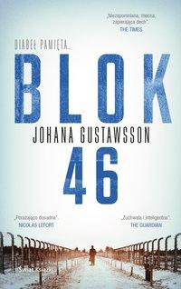 Blok 46 - Johana Gustawsson - ebook