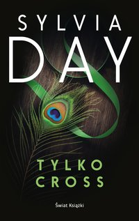 Tylko Cross - Sylvia Day - ebook