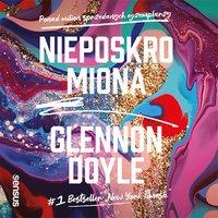 Nieposkromiona - Glennon Doyle - audiobook