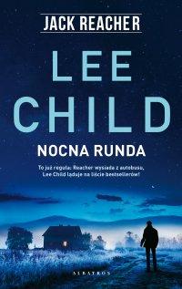 Nocna runda - Lee Child - ebook