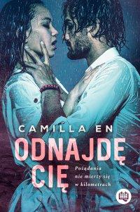 Odnajdę cię - Camilla En - ebook