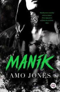 Manik - Amo Jones - ebook