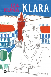 Klara - Iza Kuna - ebook