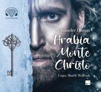 Hrabia Monte Christo - Aleksander Dumas (ojciec) - audiobook