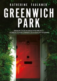 Greenwich Park - Katherine Faulkner - ebook