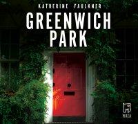Greenwich Park - Katherine Faulkner - audiobook