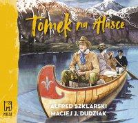 Tomek na Alasce. Tom 10 - Alfred Szklarski - audiobook