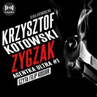 Zygzak - Krzysztof Kotowski - audiobook