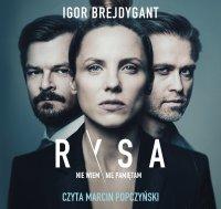 Rysa. Wydanie filmowe - Igor Brejdygant - audiobook