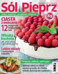 Sól i Pieprz 3/2021 - Opracowanie zbiorowe - eprasa