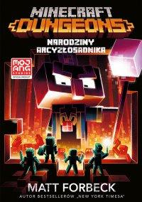 Minecraft. Dungeons - Matt Forbeck - ebook