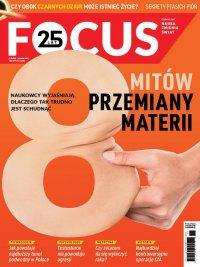 Focus 6/2021 - Opracowanie zbiorowe - eprasa