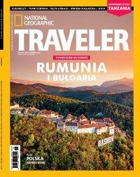 National Geographic Traveler 6/2021 - Opracowanie zbiorowe - eprasa