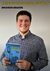 Jakwydać własną książkę? - Wojciech Graczyk - ebook