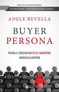 Buyer Persona - Adele Revella - ebook