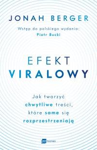 Efekt viralowy - Jonah Berger - ebook