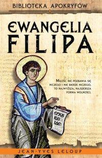 Ewangelia Filipa - Jean-Yves Leloup - ebook