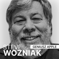 Steve Wozniak. Geniusz Apple - Renata Pawlak - audiobook