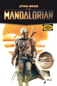 Star Wars The Mandalorian - Joe Schreiber - ebook