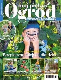 Mój Piękny Ogród Wydanie Specjalne 4/2021 - Opracowanie zbiorowe - eprasa