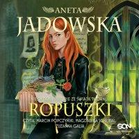 Ropuszki - Aneta Jadowska - audiobook