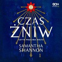 Czas Żniw - Samantha Shannon - audiobook